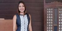 Australia Global Alumna brings Filipino textile and crafts to Australia