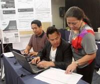 im1_Australian government scholars monitor progress of their development programs