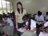 University in South Cotabato reaps benefits of Australia Awards Scholarships